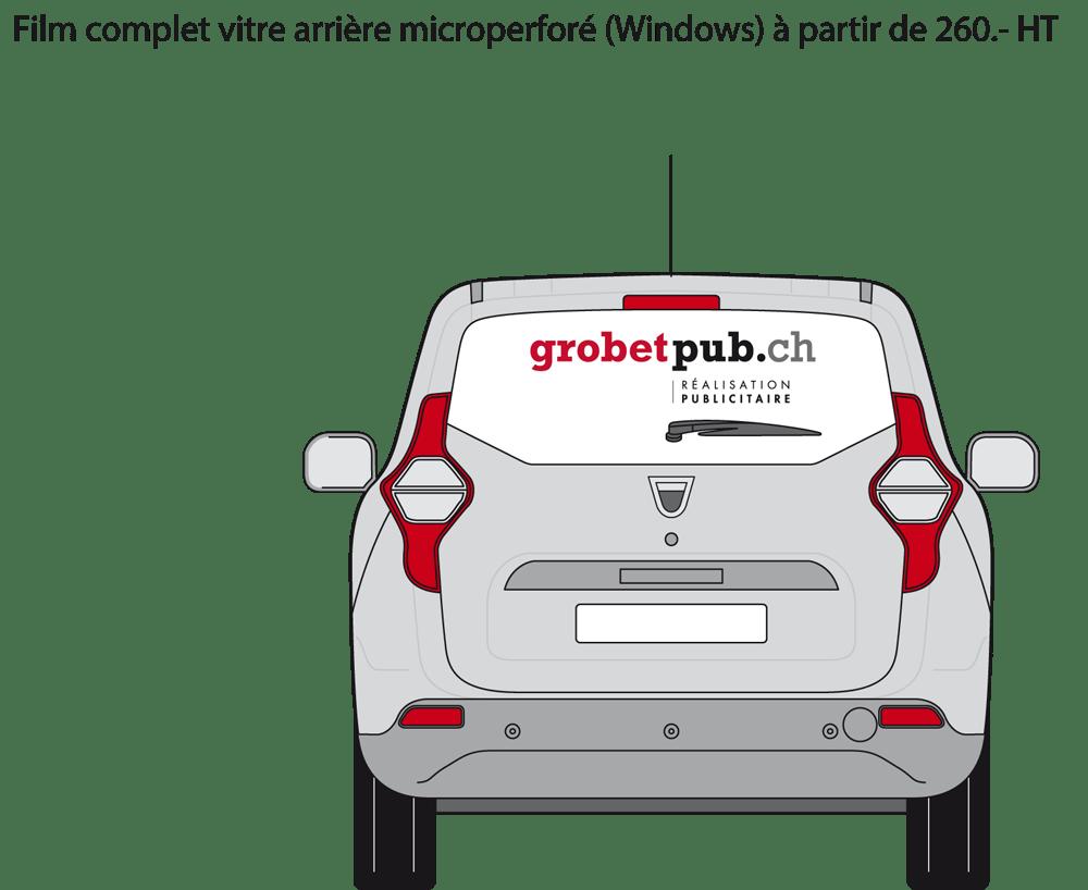 Projet-vitre-arrière-windows